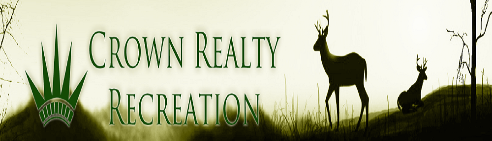 Crown Realty Recreational Properties